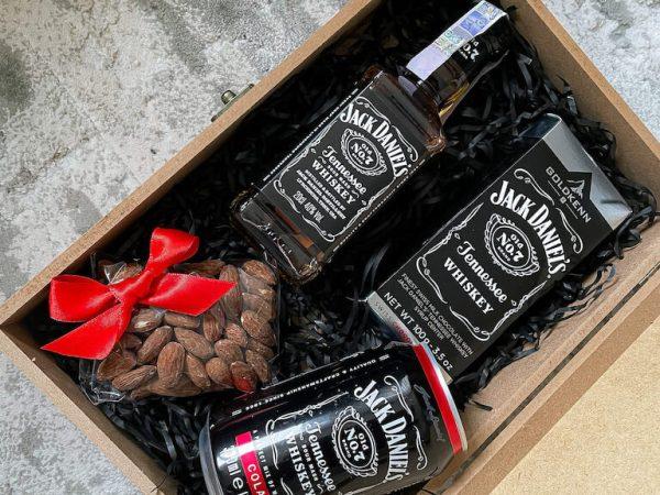 Подарък за мъже Jack